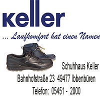 Schuhhaus Keller
