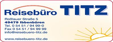 Reisebüro Titz